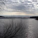 Lake Vermilion Ice Out 2014 - Big Bay
