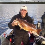 Lake Vermilion Smallmouth Bass