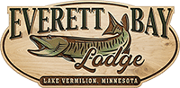 Everett Bay Lodge Logo